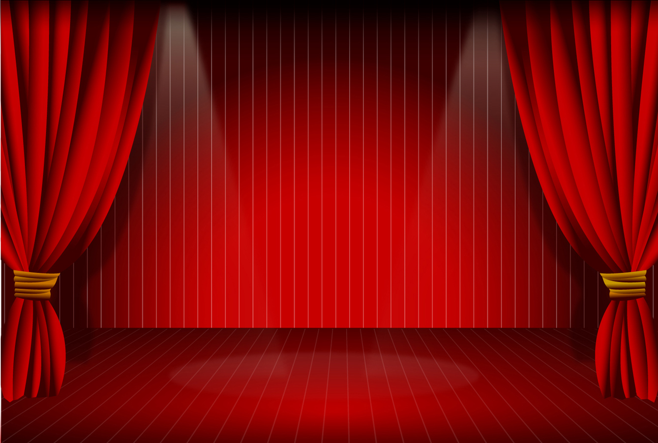 cartoon red curtains wallpaper -#main